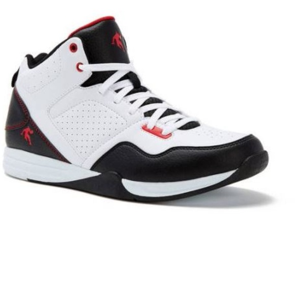 And1 Shoes | And Mens Capital Athletic